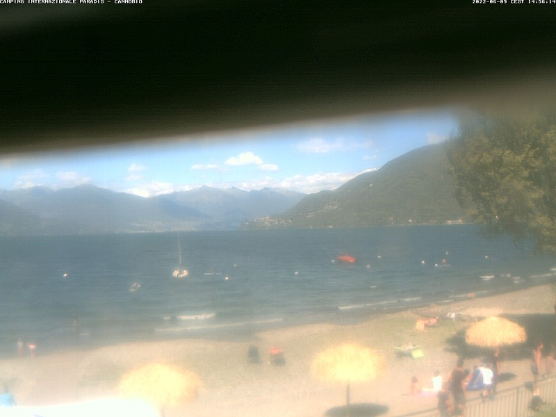 ZOOM - live image webcam